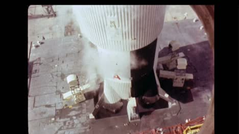 Saturn-V-Launch-Top-View